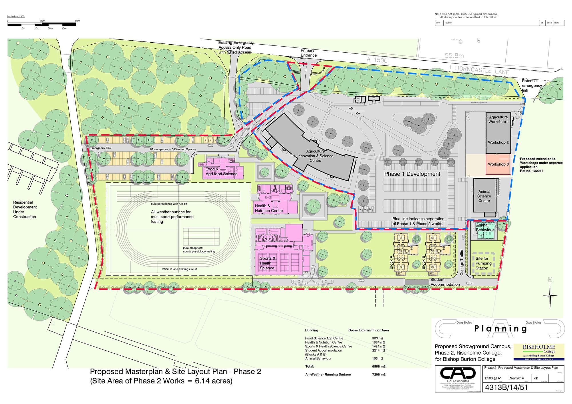 Bishop Burton Riseholme College Lincolnshire Showground Campus November 2014 Line Circuit Blog Greater Lep