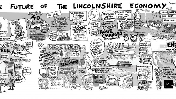 Greater Lincolnshire LEP Conference