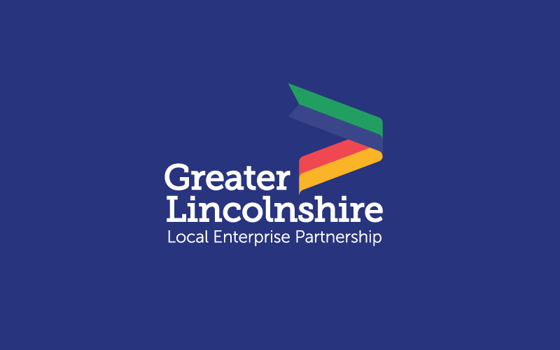 Support from the GLLEP and Business Lincolnshire