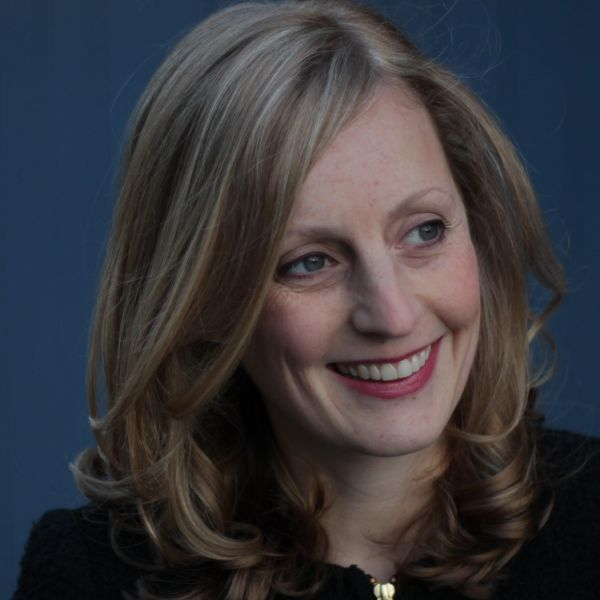 Alison Ballard  profile shot