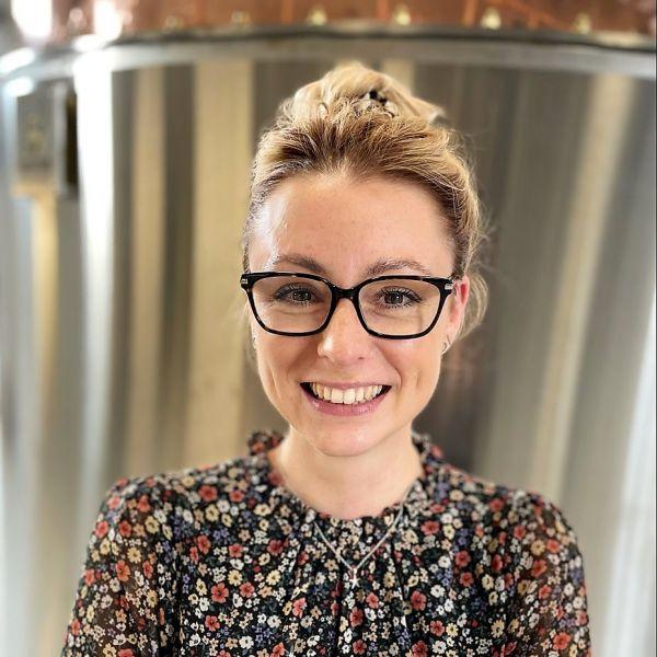 Amy Conyard profile shot