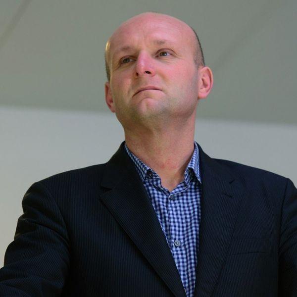 Andrew Stevenson profile shot