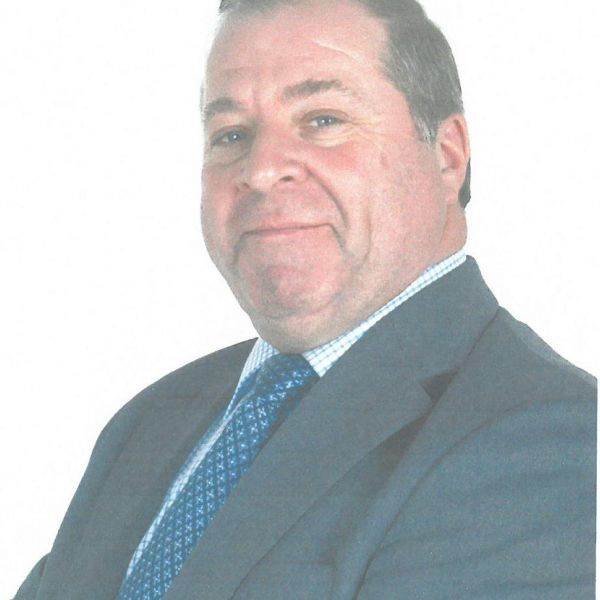 Bob Callison profile shot