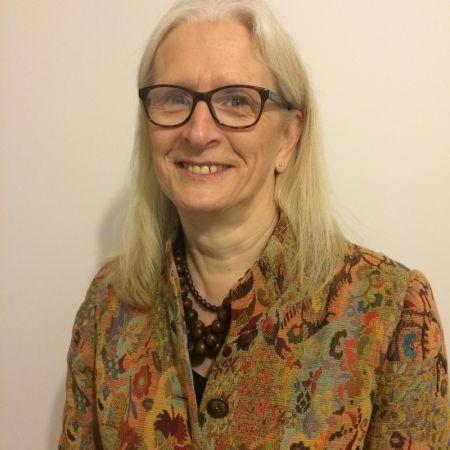 Angela Borman profile shot