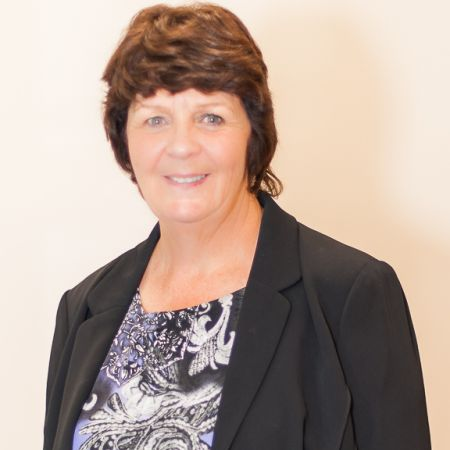 Cllr Patricia Bradwell profile shot
