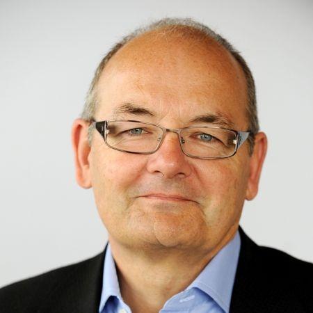 Chris Baron (Chair) profile shot