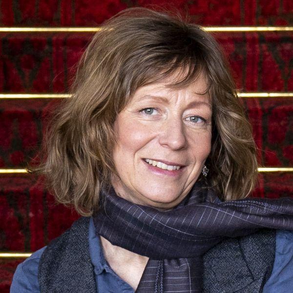 Claire Birch profile shot