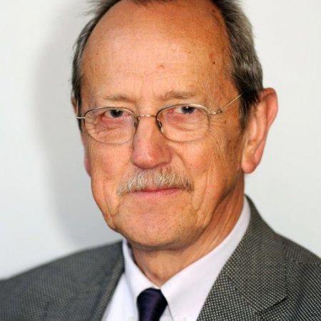 Cllr Richard Metcalfe profile shot