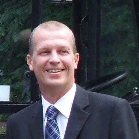 Dave Skepper profile shot