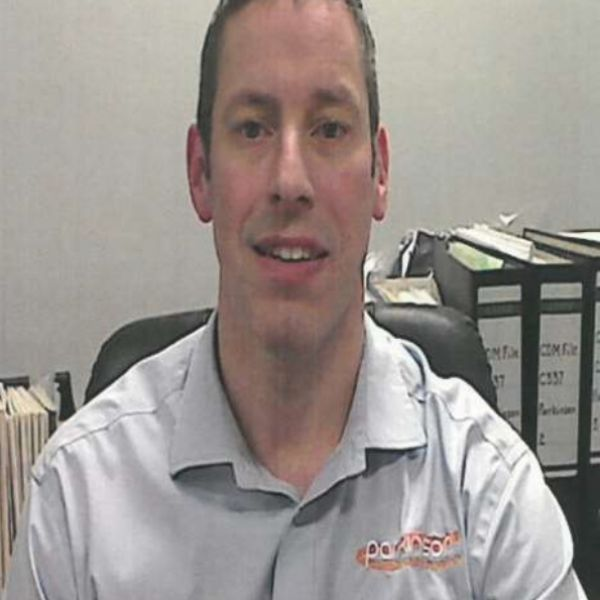 David Earnshaw profile shot