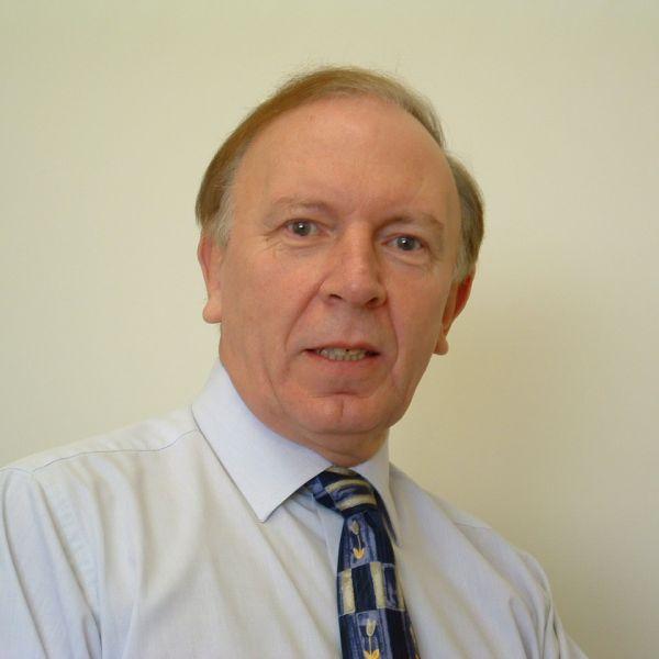 David Norton profile shot