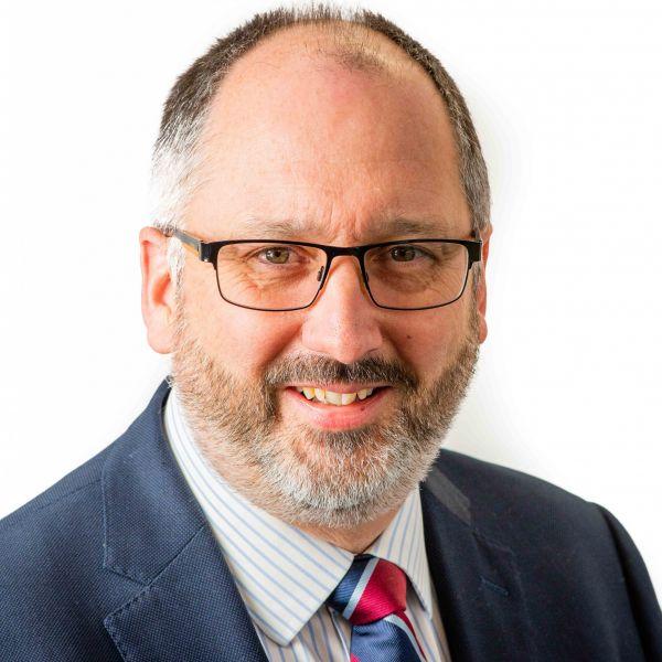 David Talbot profile shot