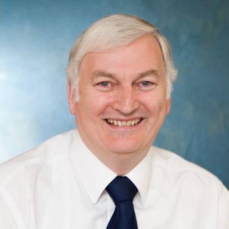 Professor Duncan Botting (Chair)  profile shot