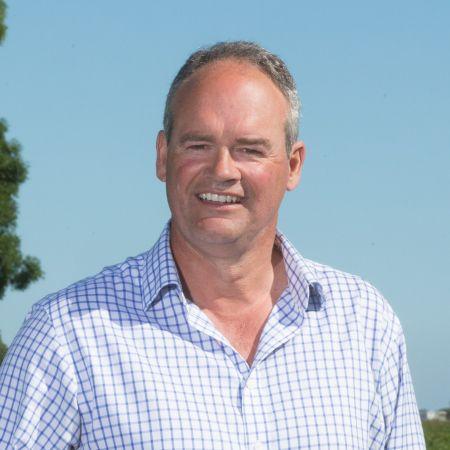 Duncan Worth profile shot