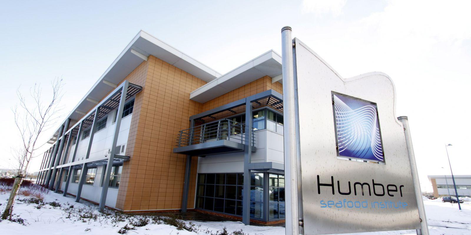 HSI Building Europarc