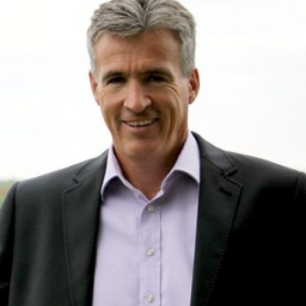 James Dallas profile shot