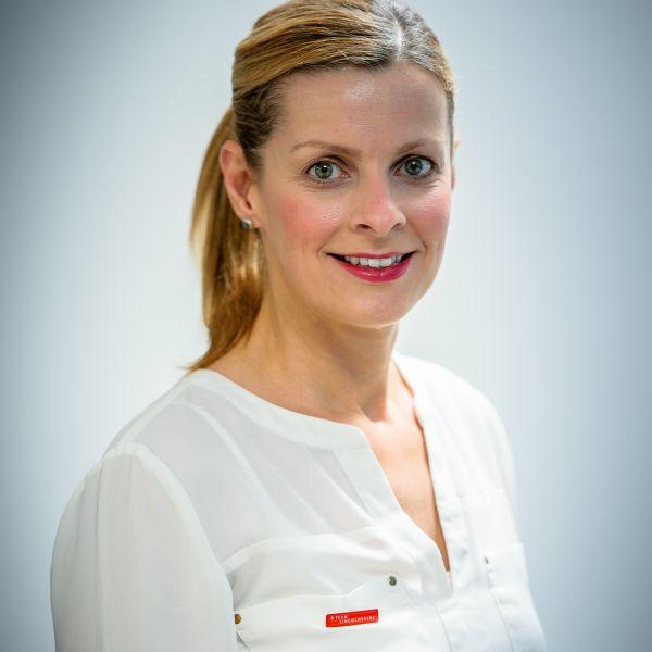 Karen Seal profile shot