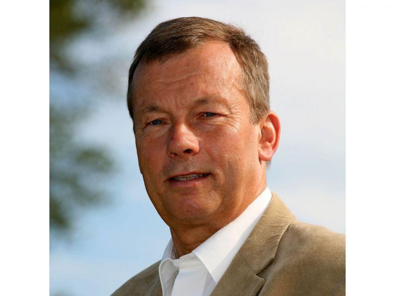 MArk Tinsley Board Director