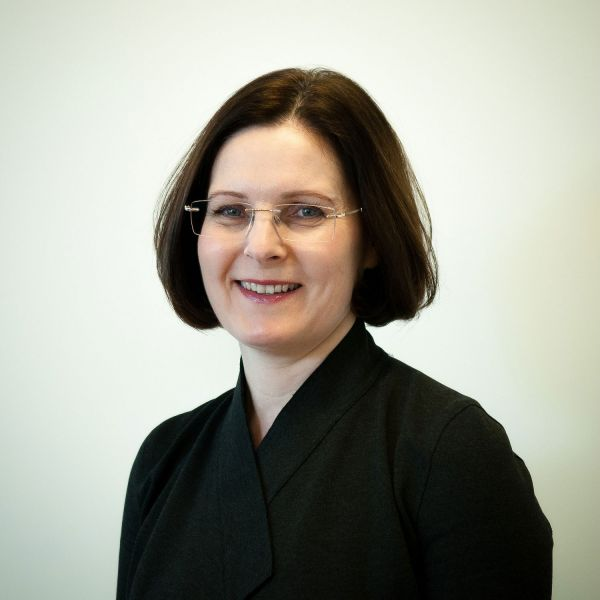Ursula Lidbetter MBE (Chair) profile shot