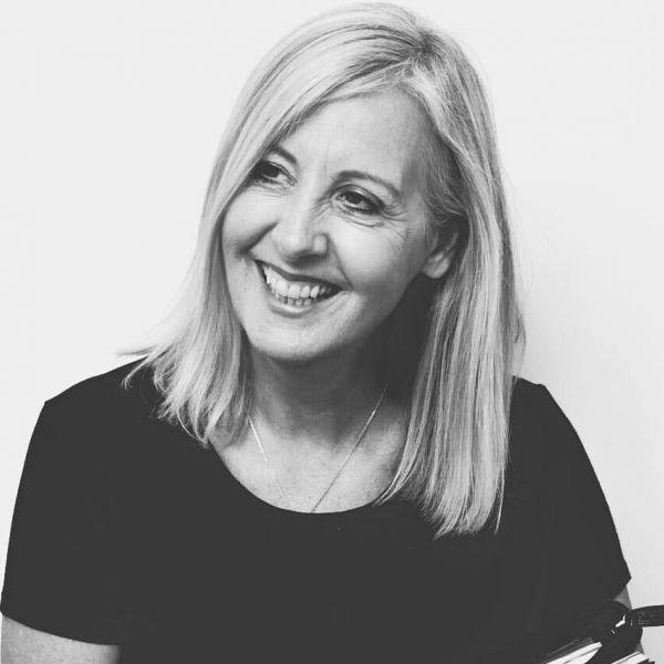 Mandy Watson profile shot