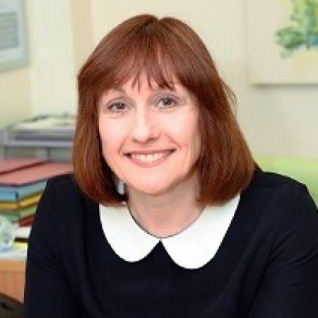 Janet Meenaghan profile shot