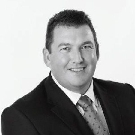 Phil Ball profile shot