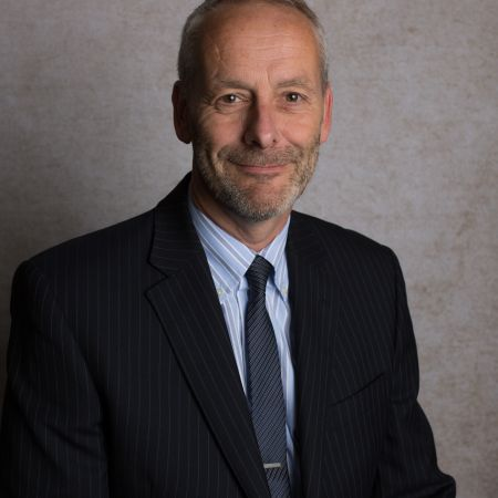 Phil Drury profile shot