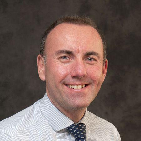 Cllr Rob Waltham profile shot