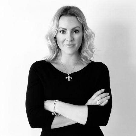 Sarah Louise Fairburn profile shot