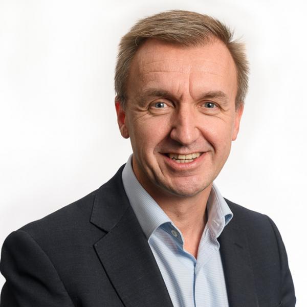 Simon Beardsley profile shot