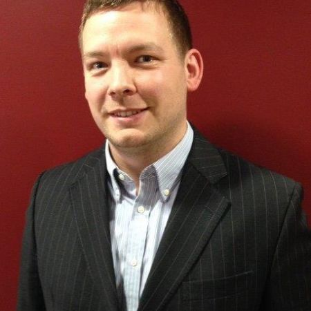 Stuart Hardy profile shot