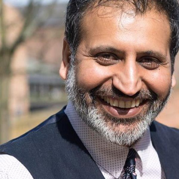 Sukhy Johal profile shot