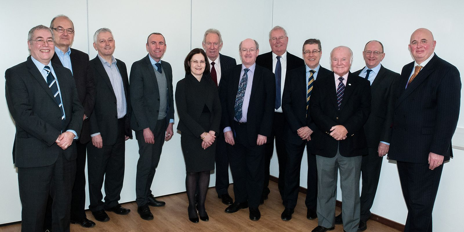 Picture of the LEP Board Directors