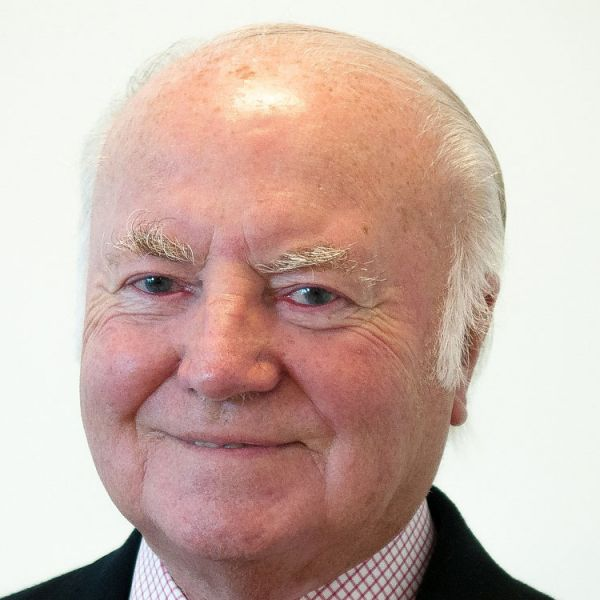 David Dexter profile shot