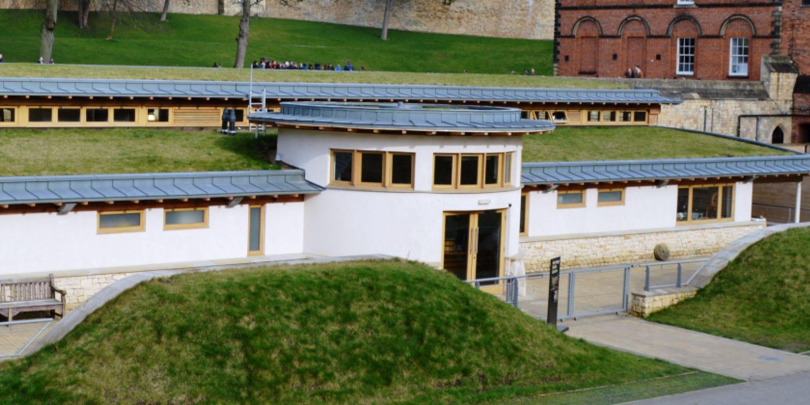 Castle Heritage Skills Centre