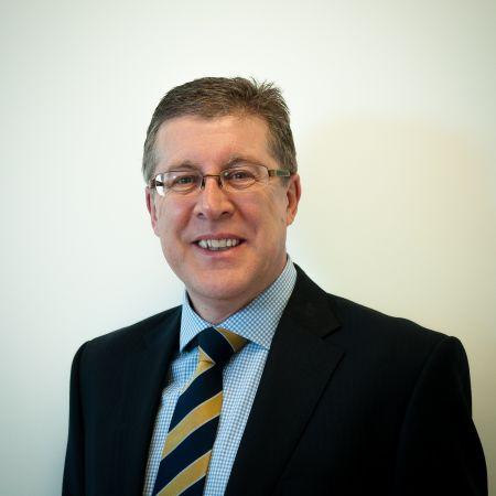 Pat Doody (Chair) profile shot