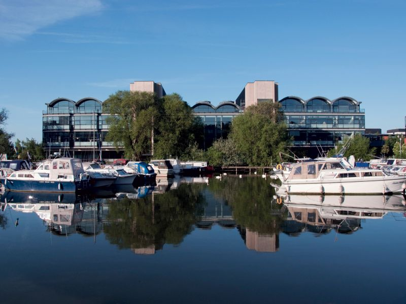Lincoln Brayford University